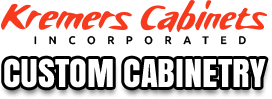 Kremers Cabinets Incorporated | Custom Cabinetry - logo
